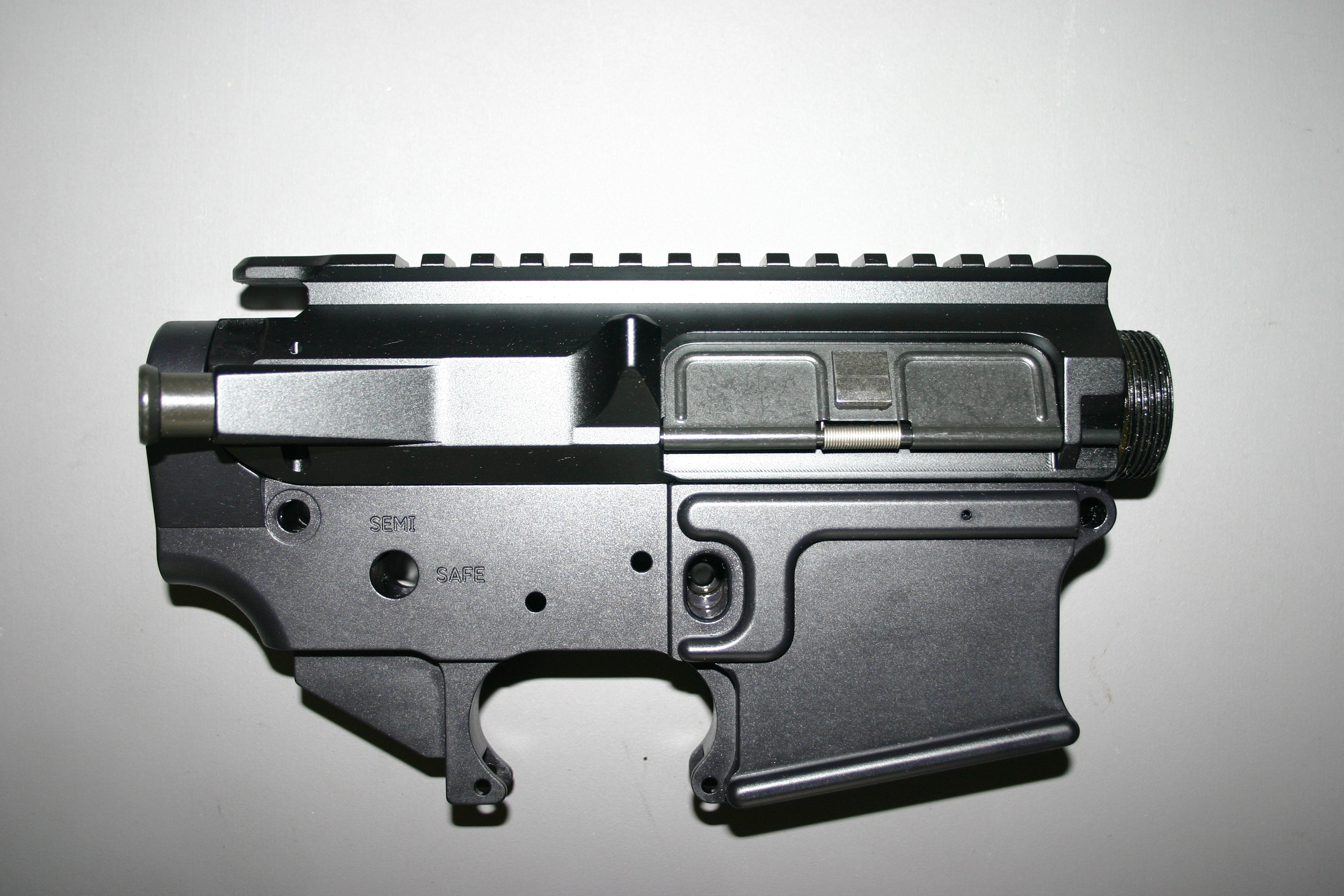 Ares Arms Upper Receiver Set with Forward Assist