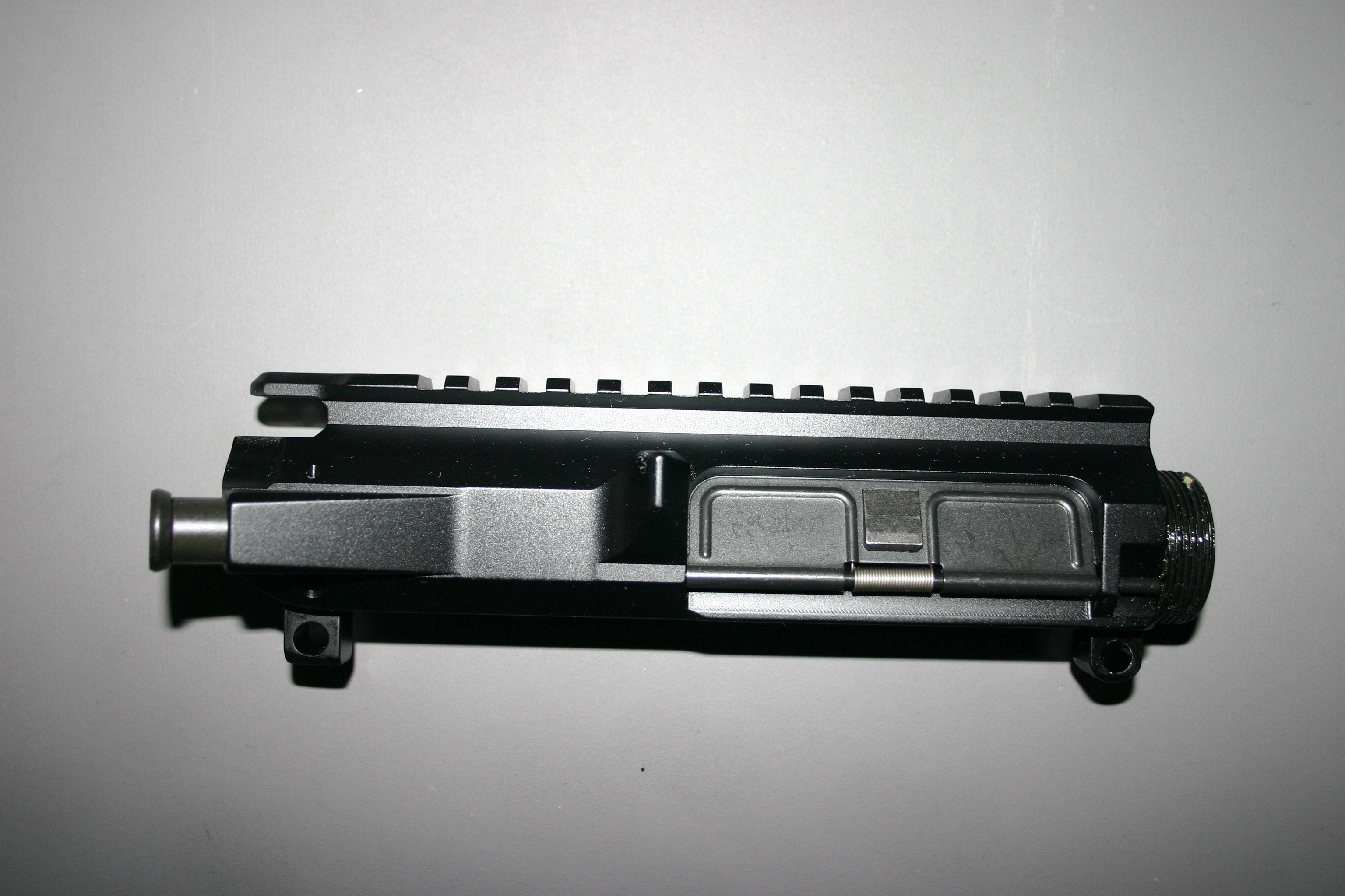 Ares Arms Upper Receiver with Forward Assist