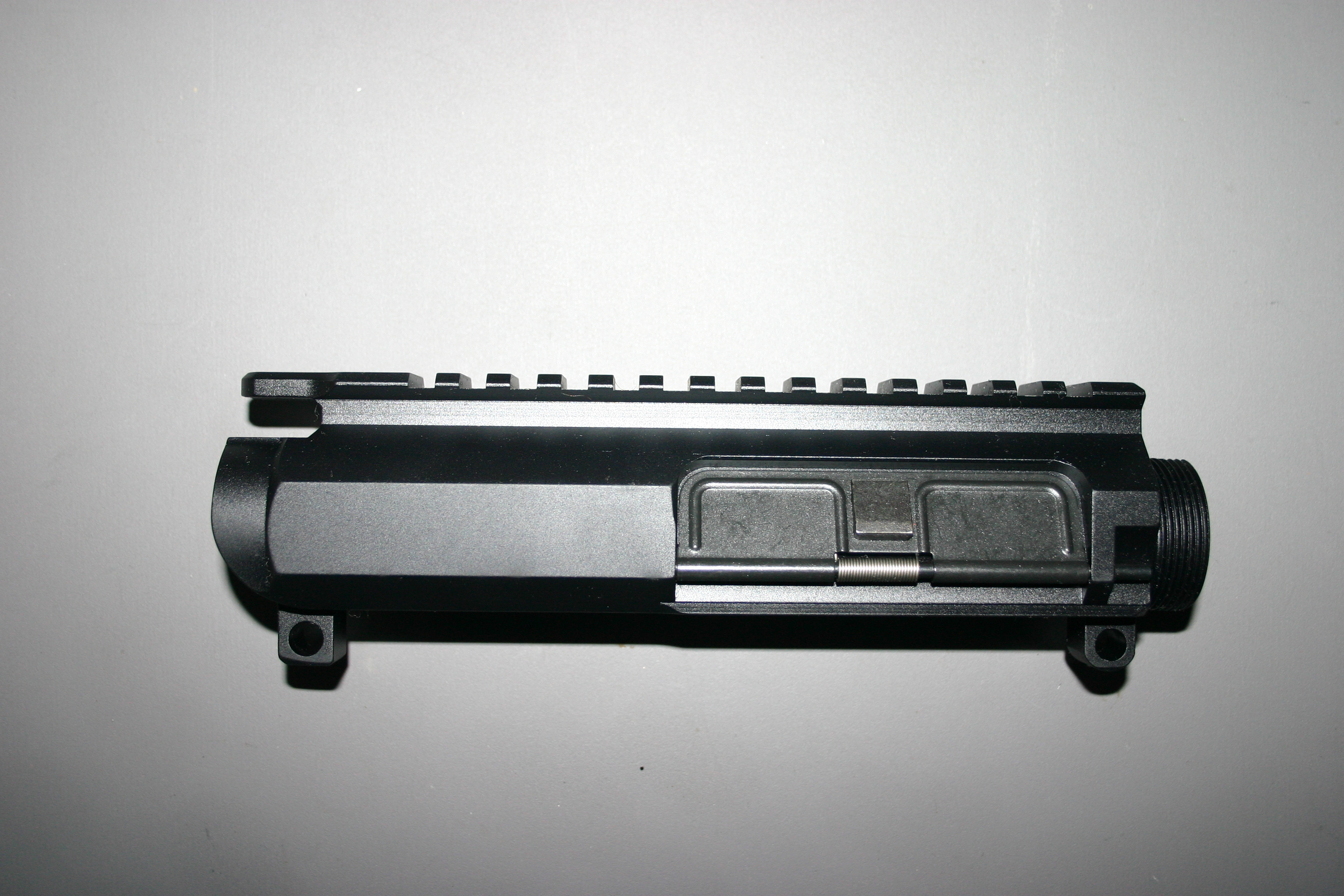 Ares Arms Smooth Side Upper